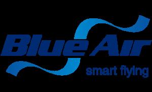 лоукостер Blue Air